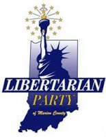 Libertarian Party of Marion County Statement on SB 621