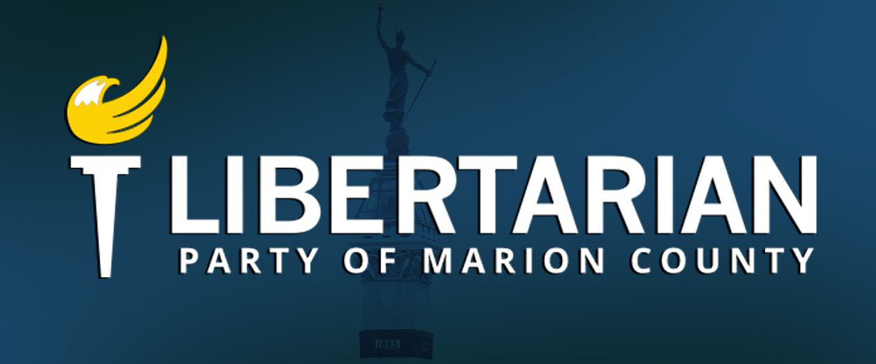 Libertarian Party of Marion County